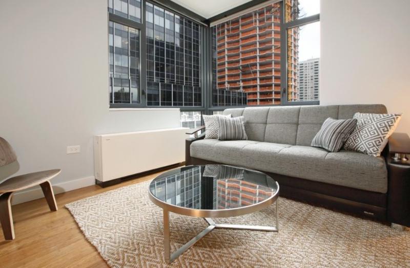 CHARMING AND FURNISHED 2 BEDROOM, 2 BATHROOM APARTMENT - Image 1 - New York City - rentals