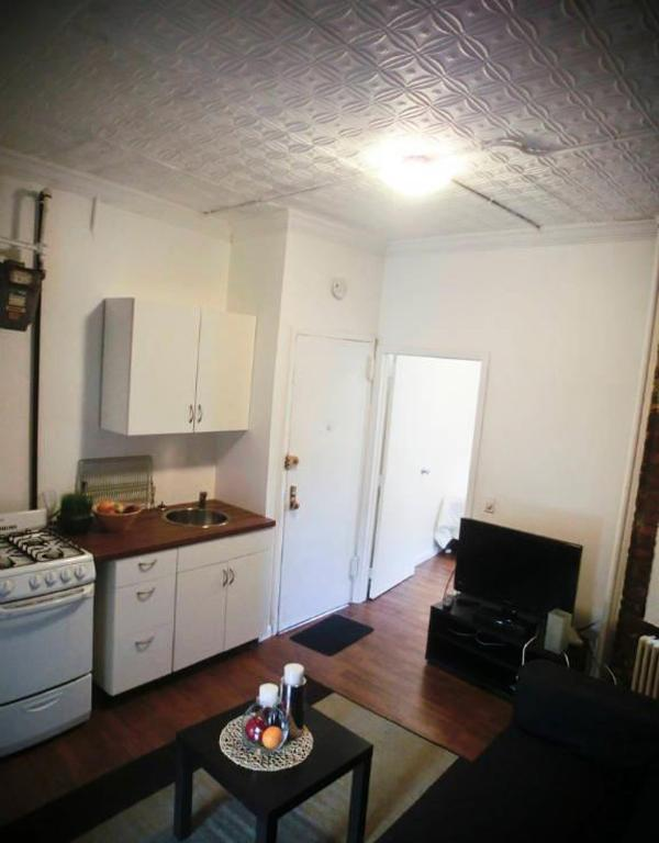 Newly Renovated Apartment With 2 Bedrooms and 1 Bathroom - With High Speed Internet - Image 1 - New York City - rentals