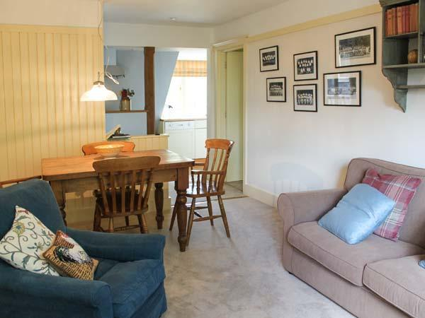 KESTREL LODGE, family friendly, luxury holiday cottage, with a garden in East Anstey, Ref 8528 - Image 1 - Dulverton - rentals