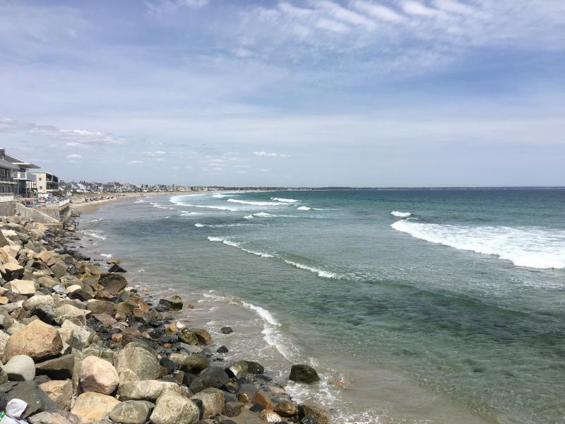 Beautiful Wells Beach - May 2016 - Oceanview Gem at Nautical Mile - Wells - rentals