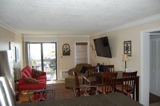 A Place at the Beach III 1C - Image 1 - Myrtle Beach - rentals