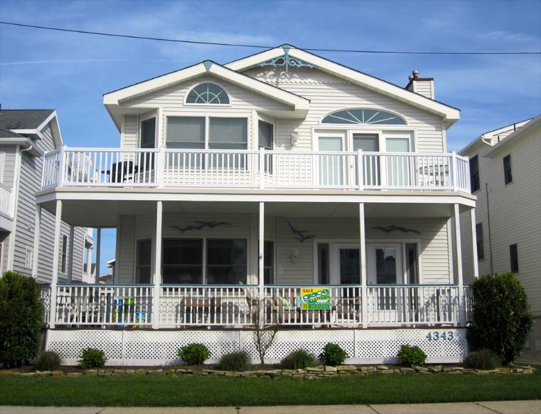 4345 Asbury Ave. 2nd Flr. 131491 - Image 1 - Ocean City - rentals