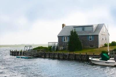 Waterfront Home - Private Dock - Private Fenced Yard - Spectacular Views! - WATERFRONT CAPE COD - West Dennis - rentals