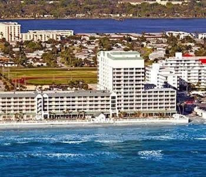 Beautiful Daytona Beach Resort - OceanView 9th Floor Studio - Daytona Beach Resort - Daytona Beach - rentals