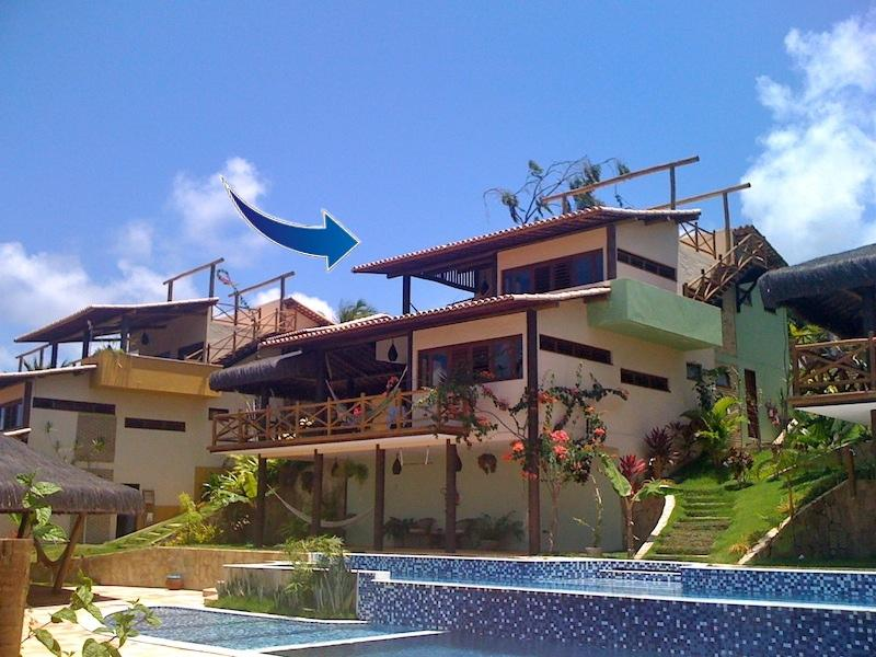Apartment - Your holiday in Pipa, Natal, Brazil - Pipa - rentals