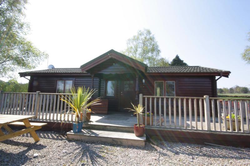 Red Kite Cottage - Image 1 - Scottish Highlands - rentals