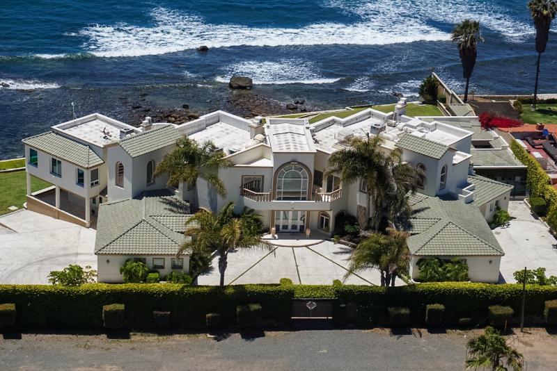 La Mansion - LA MANSION ENSENADA,OCEAN FRONT ESTATE - Ensenada - rentals