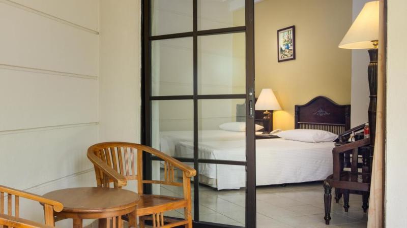 Terrace Sea View - Image 1 - Cherating - rentals
