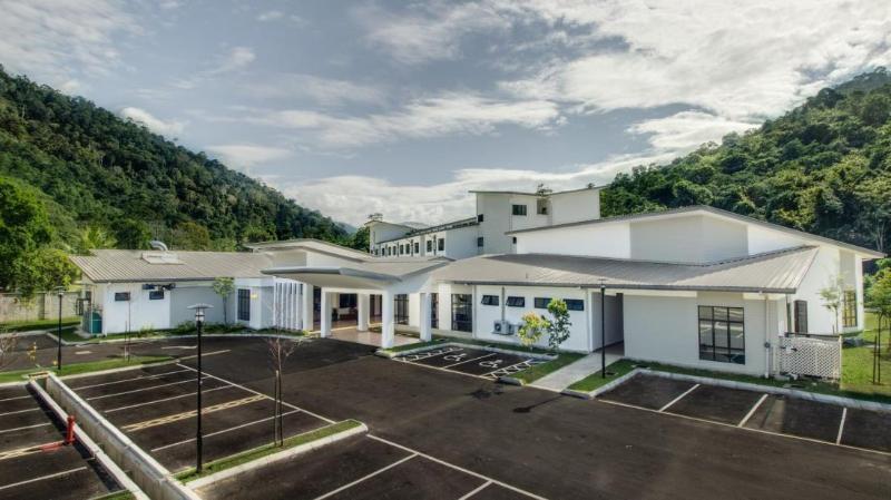 Jacuzi Villa - Image 1 - Genting Highlands - rentals