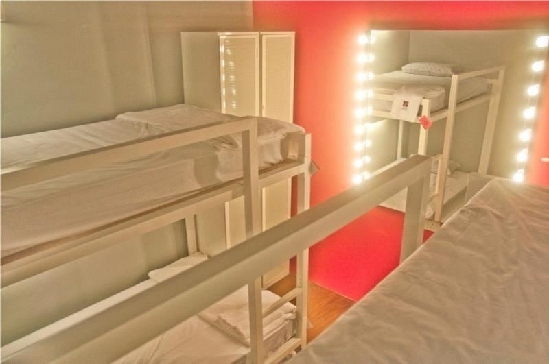Glampacker(4-Bed Female Only Dorm) - Image 1 - Georgetown - rentals