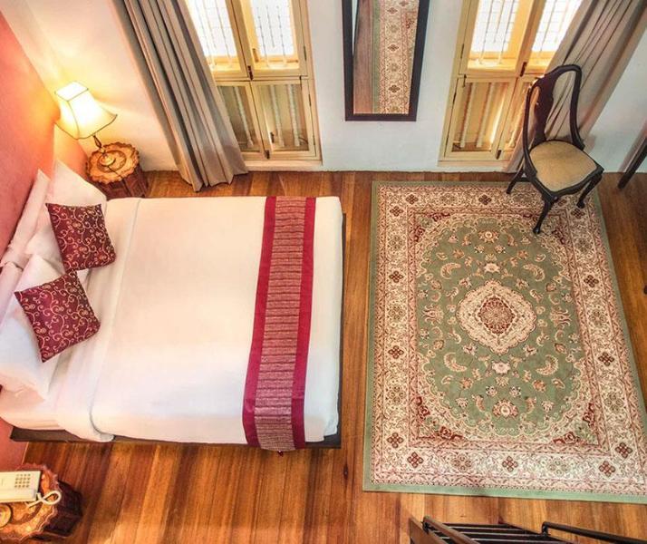 Deluxe Double Room - Image 1 - Georgetown - rentals