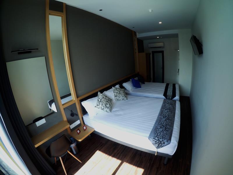 Deluxe Quadruple Room - Image 1 - Georgetown - rentals