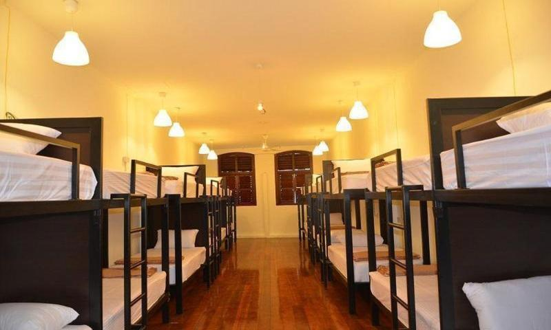 4-Beds Mixed Dormitory - Image 1 - Georgetown - rentals