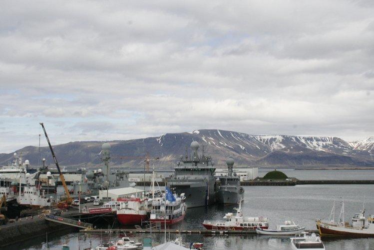 Charming Harbour - Image 1 - Reykjavik - rentals