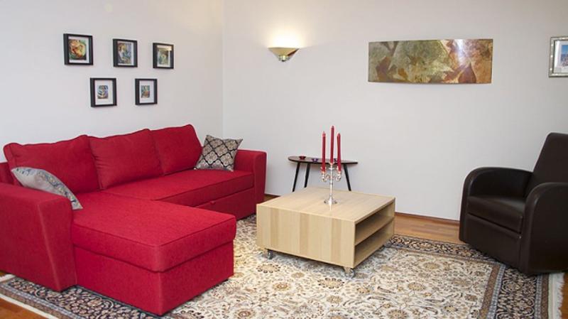 Alvin´s Comfort - Image 1 - Reykjavik - rentals