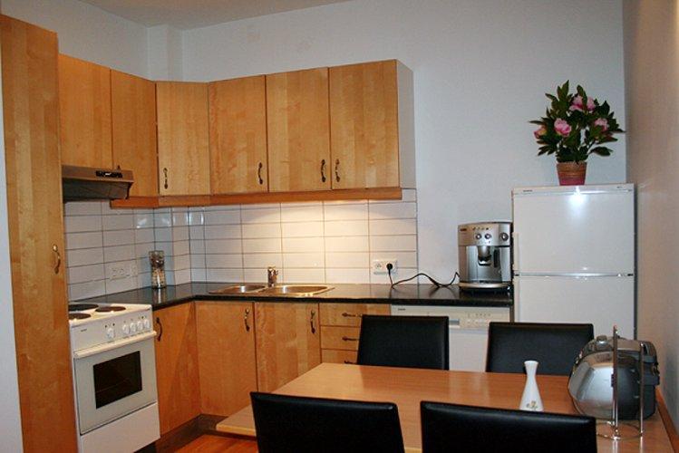 Down Town Apartment - Image 1 - Reykjavik - rentals