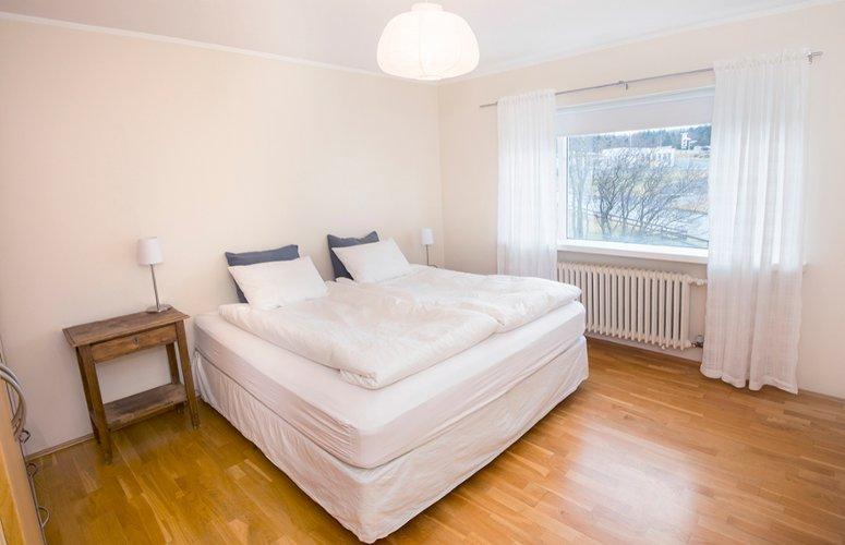 Pearl Apartment - Image 1 - Reykjavik - rentals