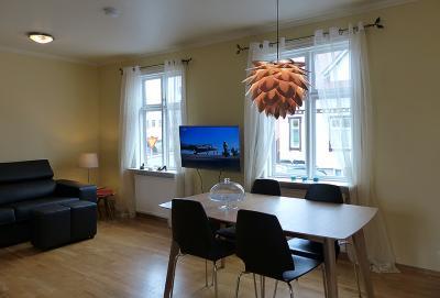 Live as Locals 1st floor - Image 1 - Reykjavik - rentals
