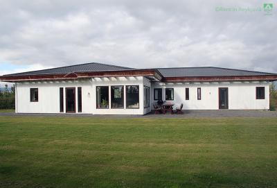 Gunnarshólmi - Image 1 - Reykjavik - rentals