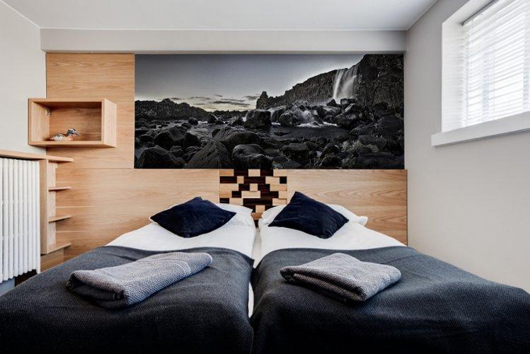 Smáragata Rooms - Image 1 - Reykjavik - rentals