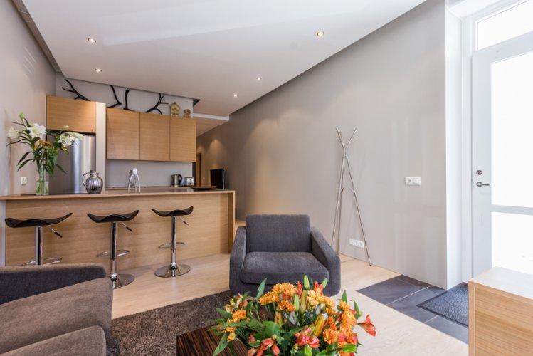 Town Apartment 2 - Image 1 - Reykjavik - rentals