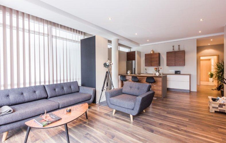 Town Apartment 1 - Image 1 - Reykjavik - rentals