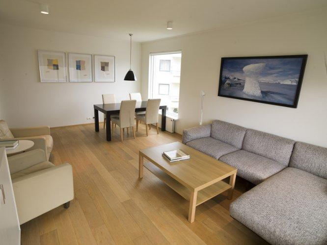 Beautiful Central Apartment - Image 1 - Reykjavik - rentals