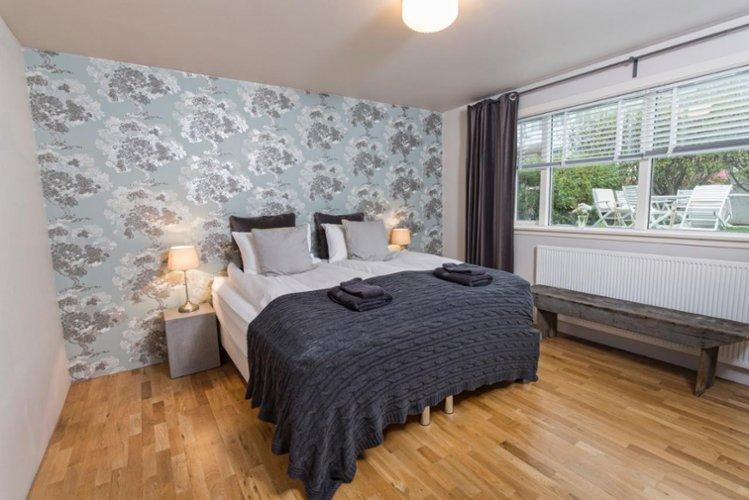 Embassy Apartment+Studio - Image 1 - Reykjavik - rentals