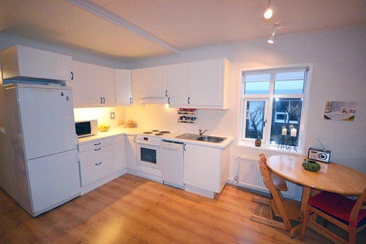 Ocean House II - Image 1 - Reykjavik - rentals