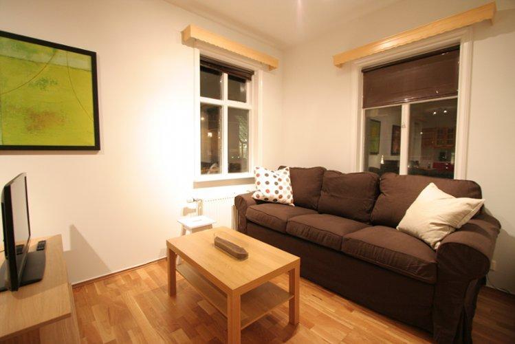 Vesturgata - Image 1 - Reykjavik - rentals