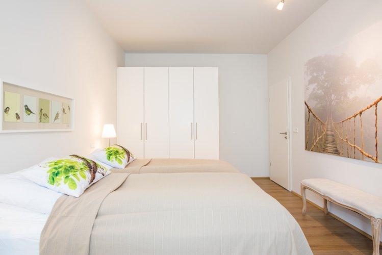 Hverfisgata Two-Bedroom Apartment - Image 1 - Reykjavik - rentals