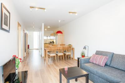 Njálsgata - One-Bedroom Apartment - Image 1 - Reykjavik - rentals