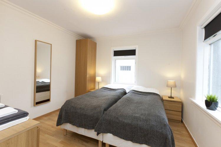 Týsgata - Two bedroom apartment - Image 1 - Reykjavik - rentals