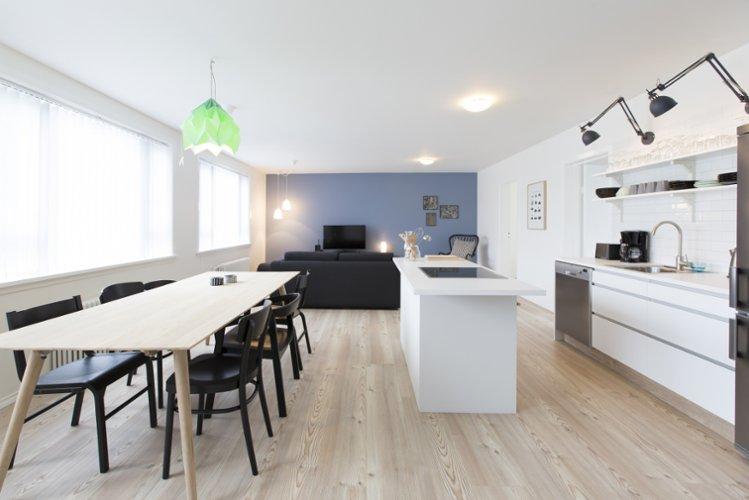 Skolavordustigur - Image 1 - Reykjavik - rentals