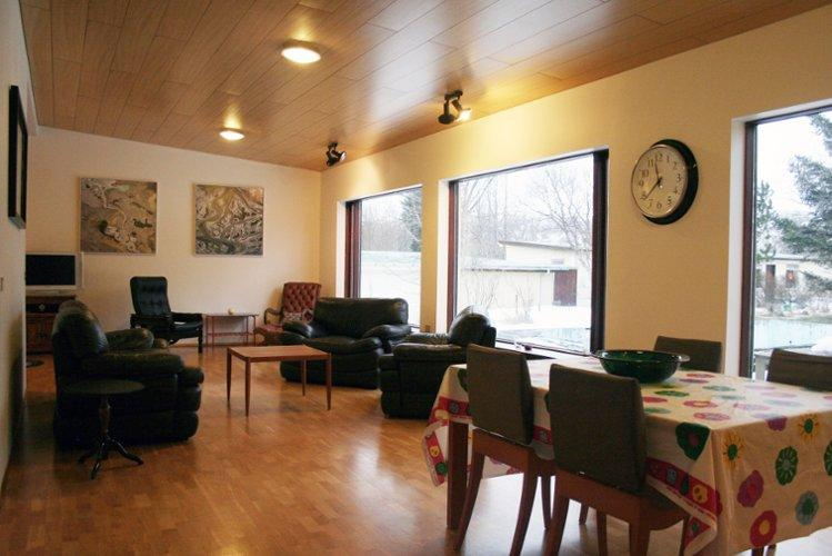 Country House - Image 1 - Husafell - rentals