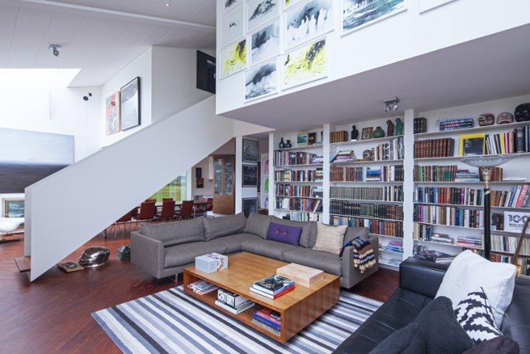 Hilton Apartment - Image 1 - Reykjavik - rentals