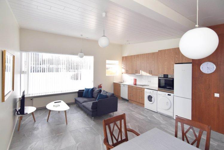 Nes Residence - Image 1 - Reykjavik - rentals