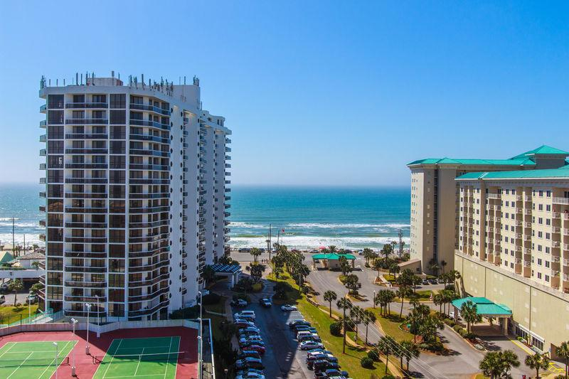 View from Balcony - Ariel Dunes 1102- Discounts for June Weeks - Miramar Beach - rentals