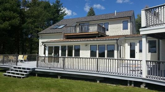 Nice Spurwink River Home close to Higgins Beach - Image 1 - Scarborough - rentals