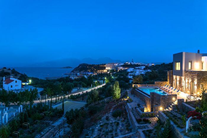 Villa Hermione - Image 1 - Agios Nikolaos - rentals