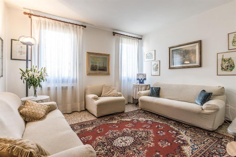Ca' Delle Mende - Image 1 - Venice - rentals