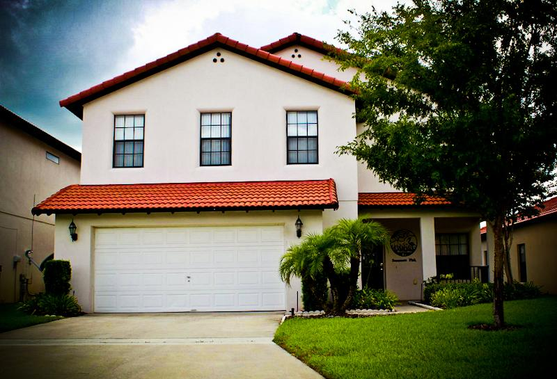 Disney Vacation House - Luxury Gated, Priv. Pool w/ Spa, 10 mins to Disney - Four Corners - rentals