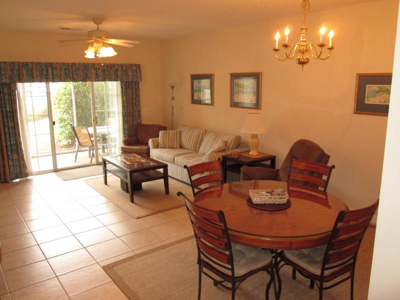 Spacious area. - Updated Ground Floor Condo with 2 BR & 2 BA - North Myrtle Beach - rentals