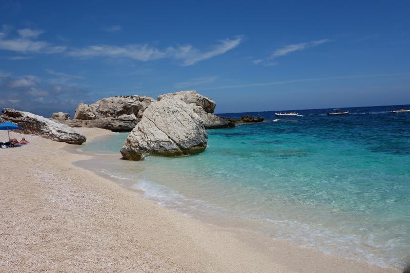 Nudist beach sardinia — pic 11
