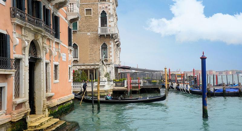 Venezia Corte - Image 1 - Venice - rentals