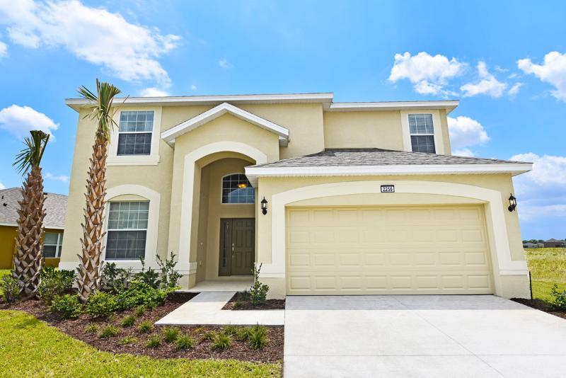 Providence Golf Resort 6Bd Pool Hm, GmRm-Frm$160pn - Image 1 - Orlando - rentals