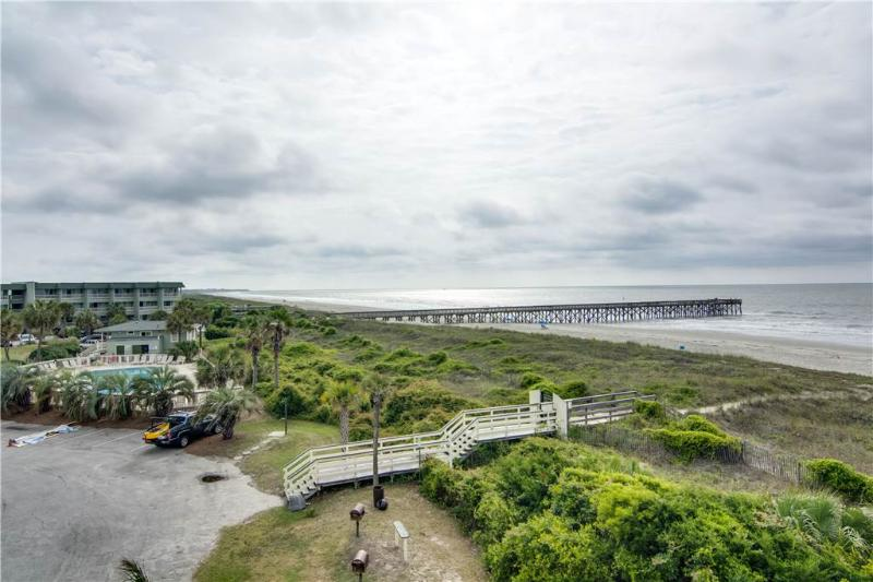 Sea Cabin 347-C - Image 1 - Isle of Palms - rentals