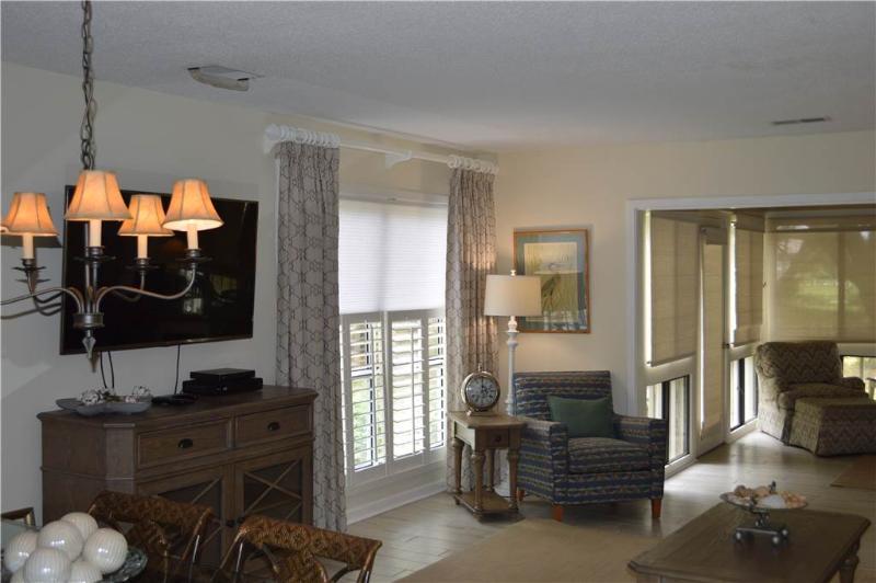 Golf Shore 457 - Image 1 - Seabrook Island - rentals