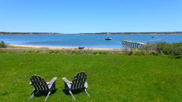 Katama Bay Waterfront! (66) - Image 1 - Massachusetts - rentals