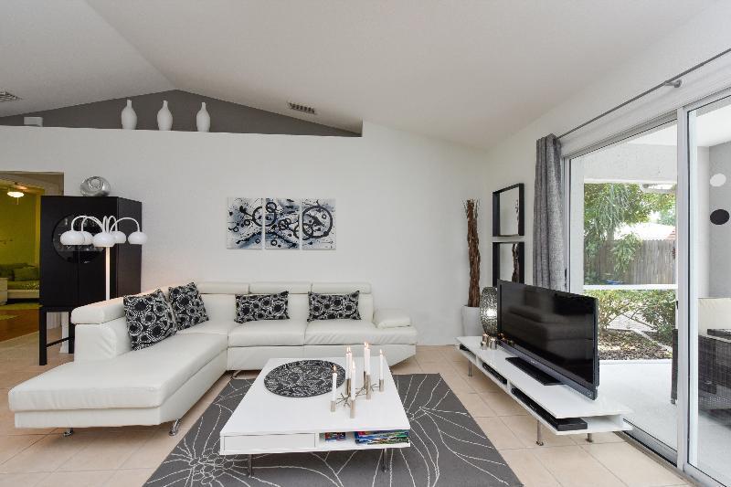 Pool Villa I with private Beach! - Image 1 - Venice - rentals